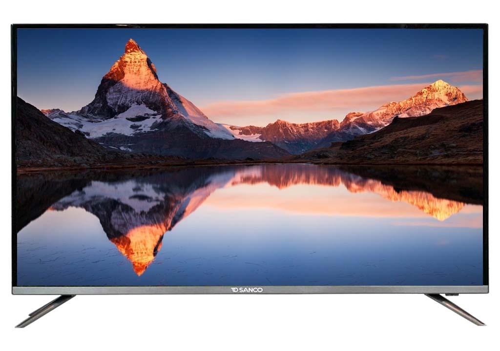Smart tivi SANCO HD 32inch H32V300 chính hãng