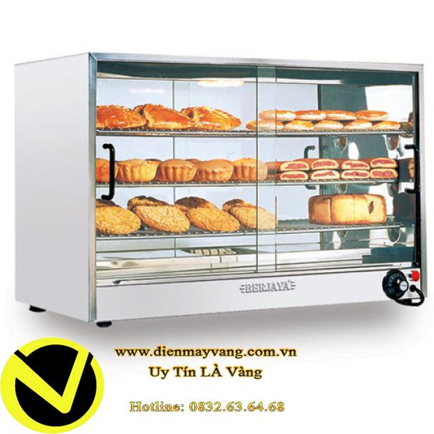 Tủ giữ nóng thức ăn Berjaya FW 45