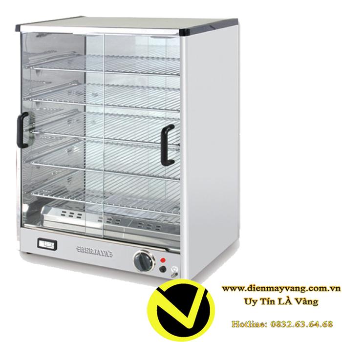 Tủ giữ nóng thức ăn Berjaya NFW35-2