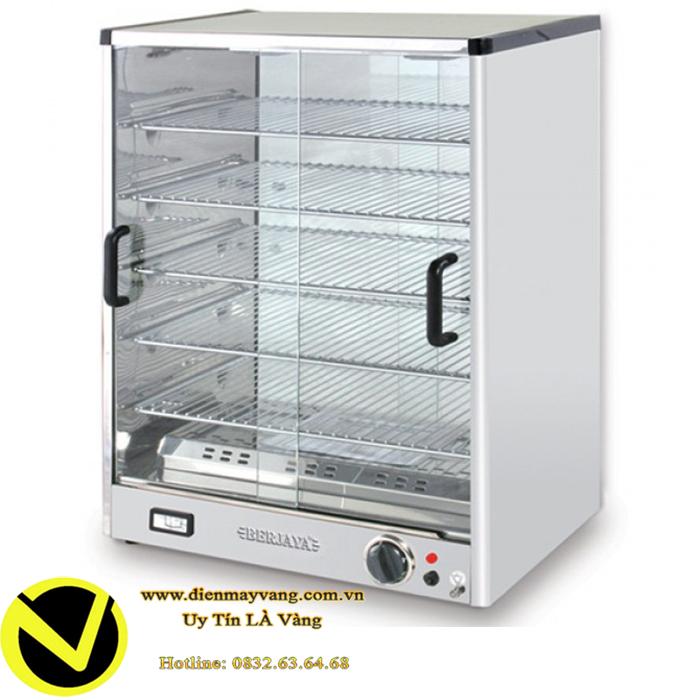 Tủ giữ nóng thức ăn Berjaya NFW40-2