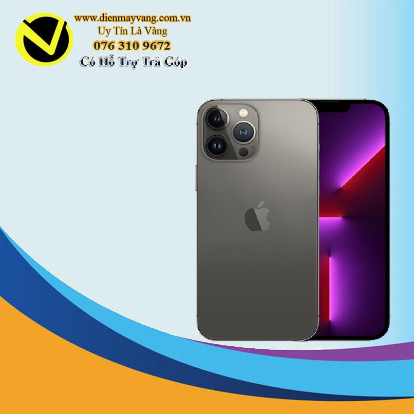 Điện thoại thông minh IPhone13ProMax 1TB (VN) Graphite ( Kèm Ốp  Silicon Magsafe )